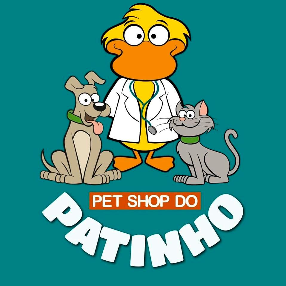Venha para o Pet Shop do Patinho